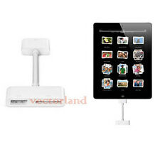 New 30 Pin Dock Connector to HDMI TV Cable Adapter for iPad 1/2/3 iPhone 4s iPoD