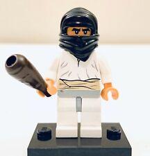 LEGO Cairo Thug 7195 Headwrap Indiana Jones Minifigure + Club Complete