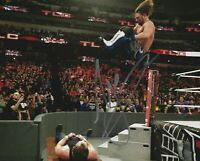 AJ Styles ( WWF WWE ) Autographed Signed 8x10 Photo REPRINT