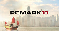 PCMark 10 Region Free PC KEY (Steam)