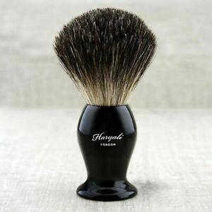 Classic Pure Real Badger Hair Shaving Brush For Men Perfect For All Shave Types