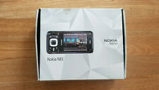 Nokia N81 8 GB Open Box - For Collectors