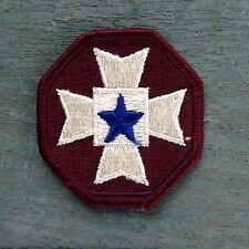 Vietnam Era Medical Command Europe Patch