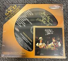 Kenny Loggins and Jim Messina/Sittin' In, SACD (New)