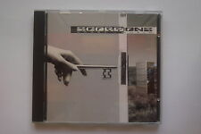 CD SCORPIONS Crazy world - Release 1990 - Excellent condition !!!