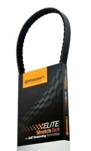 Continental Elite 4040355S Multi-V Stretch Belt