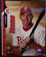 JIM THOME 2004 Philadelphia Phillies 8X10 PHOTO