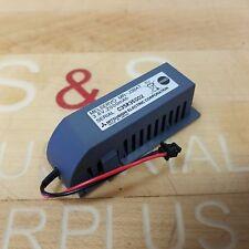 Mitsubishi MR-J3BAT PLC Li-ion Backup Battery, 3.6 VDC With Housing/Connector