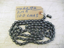 92/Raleigh Moped/RM5/Supermatic/100 Links/ Pedal Chain