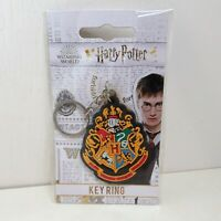 """Hogwarts Crest"" Official Licensed Harry Potter Chibi Rubber Keyring"