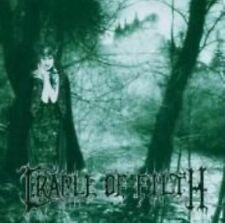 Cradle of Filth - Dusk and Her Embrace 2006 828768290521