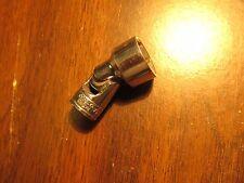 Snap on 3/4 Universal Swivel 6 point socket ( 3/8 Drive ) FS24 -   used little