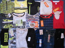 NWT Girls Fall Clothes Lot Size 5 5T Justice Gymboree Outfits Sets Dress Hoodie