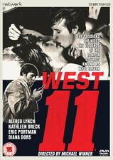 West 11 DVD (2015) Alfred Lynch ***NEW***