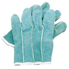 Leather Buffing Gloves - Pair