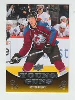 (58647) 2010-11 UPPER DECK 2 COLBY COHEN YOUNG GUNS #455