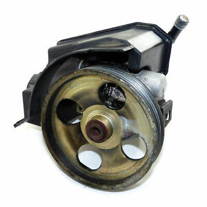 Servo Pump 1,4 2,0 HDI 9639726780 Peugeot 206 2A 2C Pump Power Steering