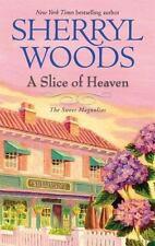 A Slice of Heaven (Sweet Magnolias, Book 2), Sherryl Woods, 077832415X, Book, Ac