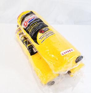 Quickie Professional Clean Big Jumbo Roller Mop Refill Super Absorbent