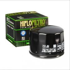 Filtro de aceite Hiflo Motorrad Moto GUZZI 850 1975-1988 HF552 Nuevo 14153000