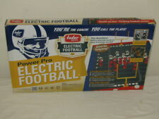 New TUDOR Power Pro Electric Electronic Football Game Tailgating Battery-Power