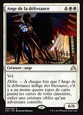 MTG Magic SOI - Angel of Deliverance/Ange de la délivrance, French/VF