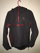 ARC'TERYX Alpha SL Pullover Anorak Shell Jacket - Men's Medium - Gore-Tex