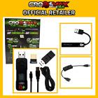 OFFICIAL CRONUSMAX PLUS & BUNDLE OPTION   USB Hub/Power/Data Switch PS4 Xbox One