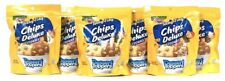 6 Bags Keebler 5 Oz Teeny Tiny Chip Deluxe Cookies Dessert Toppers BB 11/21/21