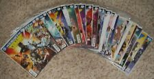 JUSTICE LEAGUE OF AMERICA 1-29 ANNUAL 1 complete run NM 1st Prints DC