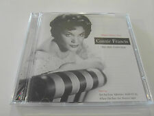 Connie Francis - Who's Sorry Now (CD Album) Used Very Good