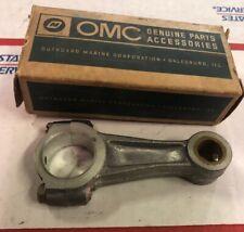 9428643 OMC 3.8 V6 Damper Bolt 7//16 20 2-1//2
