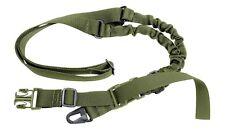 Rifle Sling Olive Drab Single Point Adjustable Shoulder Strap Rothco 4085