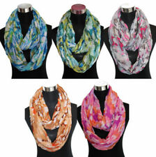 Runde Damen-Schals & -Tücher aus 100% Baumwolle