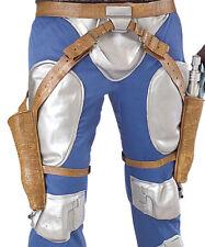 Morris Costumes Hoopla Accessorize Jango Fett Double Blasters & Holsters. RU5089