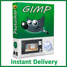 2020 Professional Photo Image Editing Software   GIMP   INSTANT DELIVERY !!