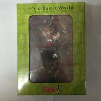 It's a Rumic World Ranma 1/2 Figura Rumiko Takahashi Anime Manga Kaiyodo Japan