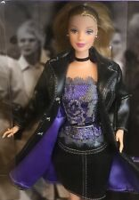 1999 Trend Forecaster Barbie doll NRFB Mackie face