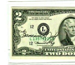 "$2 ""AUTOGRAPH"" 1976  (FRANCINE NEFF) ""AUTOGRAPH"" (FRANCINE NEFF) 1976 RARE!!!"
