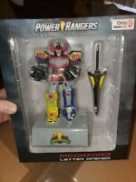 Mighty Morphin Power Rangers MEGAZORD LETTER OPENER almost 9 inches huge