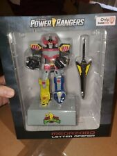 Mighty Morphin Power Rangers MEGAZORD LETTER OPENER almost 9 inch