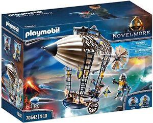 Playmobil 70642 Novelmore Knights Airship
