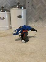 Playskool Transformers Rescue Bots OPTIMUS PRIME NIGHT T-REX figure H
