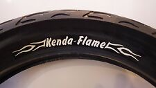 KENDA FLAME BICYCLE TIRE 20 X 3.0 JUMBO FLAME TREAD BRAND NEW