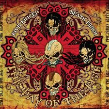 Five Finger Death Punch - The Way Of The Fist (CD)  NEW/SEALED  SPEEDYPOST