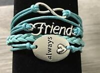 Infinity Collection Best Friend Bracelet, Best Friends Jewelry - BFF Bracelet