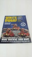 White Dwarf Weekly Warhammer Magazine - Back issues - # 22 (2014) to 73 (2015)