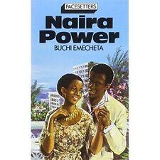 Naira Power by Buchi Emecheta (Paperback, 1982)