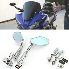 Motorcycle Racing Rearview Mirrors For TRIUMPH DAYTONA 675 DUCATI 1098 1198 1199