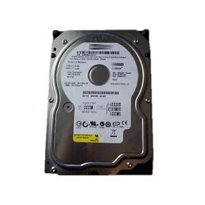 """Western Digital 80GB WD800BB 7200RPM PATA IDE 3.5"""" Desktop HDD Hard Disk Drive"""
